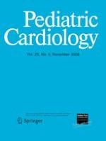Pediatric Cardiology 6/2008
