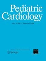 Pediatric Cardiology 2/2009