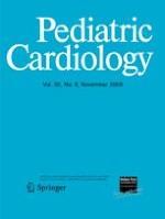 Pediatric Cardiology 8/2009