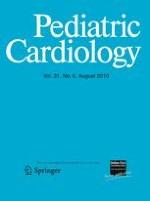 Pediatric Cardiology 6/2010