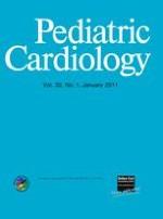 Pediatric Cardiology 1/2011