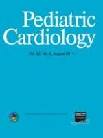 Pediatric Cardiology 6/2011