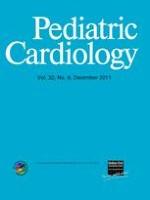 Pediatric Cardiology 8/2011