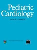 Pediatric Cardiology 1/2013