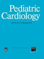 Pediatric Cardiology 2/2013