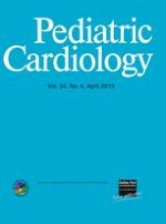 Pediatric Cardiology 4/2013