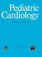 Pediatric Cardiology 7/2013