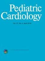 Pediatric Cardiology 4/2016