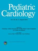 Pediatric Cardiology 6/2018