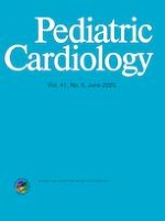 Pediatric Cardiology 5/2020