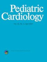 Pediatric Cardiology 4/2021