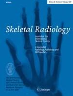 Skeletal Radiology 2/2007