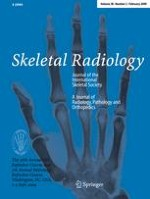 Skeletal Radiology 2/2009