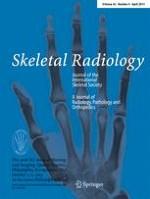 Skeletal Radiology 4/2013