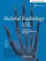 Skeletal Radiology 7/2013