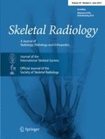 Skeletal Radiology 6/2014