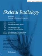 Skeletal Radiology 11/2015