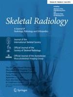 Skeletal Radiology 6/2016