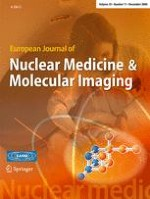 European Journal of Nuclear Medicine and Molecular Imaging 11/2008