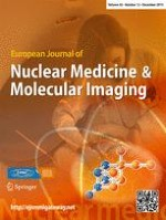 European Journal of Nuclear Medicine and Molecular Imaging 13/2015
