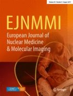 European Journal of Nuclear Medicine and Molecular Imaging 9/2017