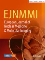 European Journal of Nuclear Medicine and Molecular Imaging 13/2019