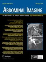 Abdominal Radiology 3/2014