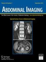 Abdominal Radiology 7/2015