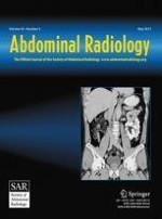 Abdominal Radiology 5/2017