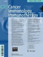 Cancer Immunology, Immunotherapy 6/2007