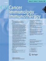 Cancer Immunology, Immunotherapy 11/2008