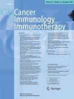 Cancer Immunology, Immunotherapy 12/2008