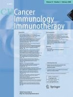 Cancer Immunology, Immunotherapy 2/2008
