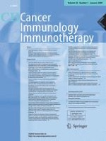 Cancer Immunology, Immunotherapy 1/2009