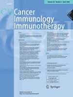 Cancer Immunology, Immunotherapy 4/2009