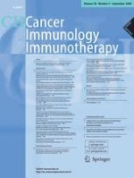 Cancer Immunology, Immunotherapy 9/2009