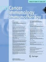 Cancer Immunology, Immunotherapy 10/2010