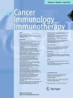 Cancer Immunology, Immunotherapy 4/2010
