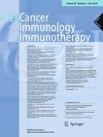 Cancer Immunology, Immunotherapy 6/2010