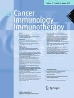 Cancer Immunology, Immunotherapy 8/2010