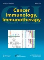 Cancer Immunology, Immunotherapy 3/2013