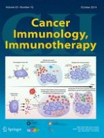 Cancer Immunology, Immunotherapy 10/2014