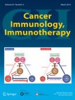 Cancer Immunology, Immunotherapy 3/2014