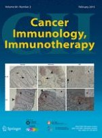 Cancer Immunology, Immunotherapy 2/2015