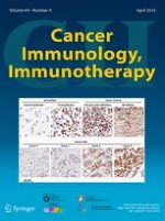 Cancer Immunology, Immunotherapy 4/2015