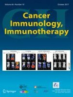 Cancer Immunology, Immunotherapy 10/2017