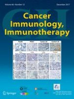 Cancer Immunology, Immunotherapy 12/2017