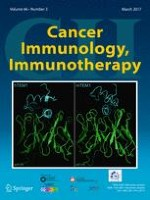 Cancer Immunology, Immunotherapy 3/2017