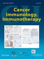 Cancer Immunology, Immunotherapy 6/2017