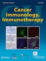 Cancer Immunology, Immunotherapy 6/2019